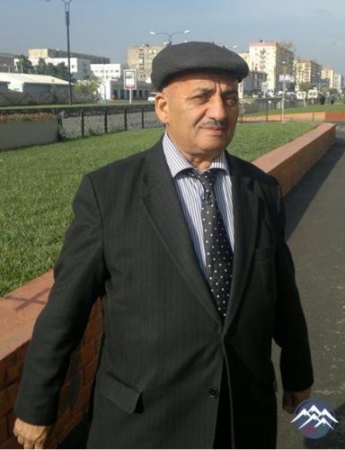 GDU-nun kafedra müdiri Bəhram Mustafayev vəfat edib