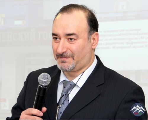 SOYDAŞIMIZA - PROFESSOR FUAD ŞƏMİL OĞLU ƏLİYEVƏ