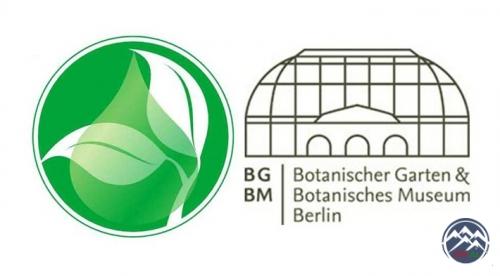 Botanika İnstitutunun əməkdaşları Volksvagen Fondunun toplantısında iştirak ...