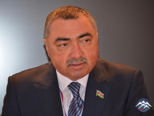 Deputat Rüfət Quliyev yenidən MDB PA Daimi komissiyasının sədr müavini seçilib