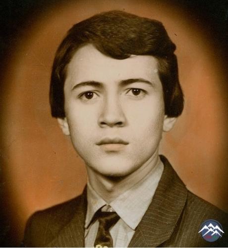 Şəhid-şair Ülvi Bünyadzadənin xatirəsinə həsr olunan konfrans keçiriləcək