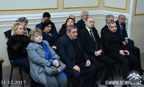 Azərbaycan elminin yeni inkişaf mərhələsi ümummilli lider Heydər Əliyevin adı ilə bağlıdır