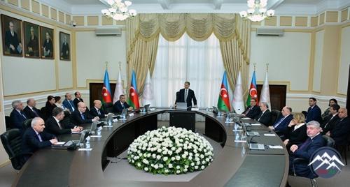 Azərbaycan elminin yeni inkişaf mərhələsi ümummilli lider Heydər Əliyevin a ...