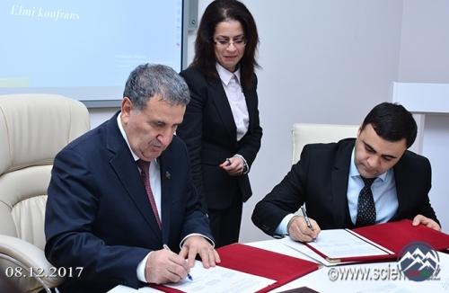 Azərbaycan ilə Özbəkistan arasında ədəbi-mədəni əməkdaşlığa dair üçtərəfli memorandum imzalanıb