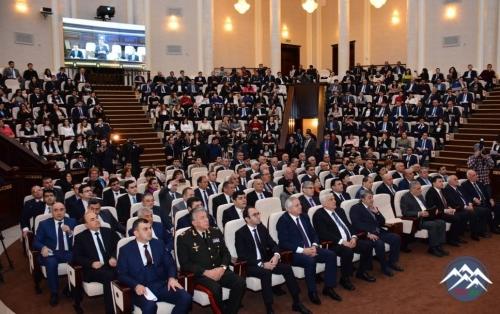 Azərbaycan gənc alimlərinin I qurultayı keçirilib