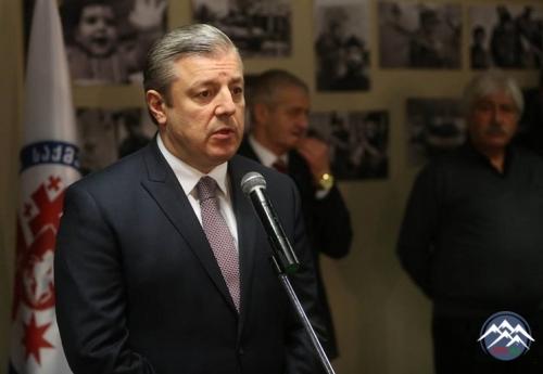Gürcüstanda yaşayan məşhur azərbaycanlı foto-müxbir Şahvələd Eyvazovun sərgisi açılıb