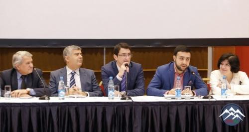 Milli Tərcümə Forumu keçirilib