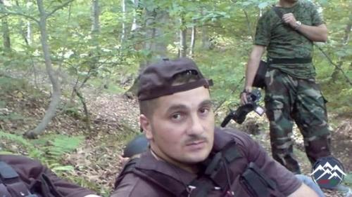 Elşad Quliyevin 45 yaşı tamam olur