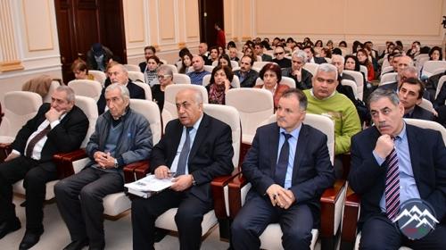 Azərbaycan Xalq Cümhuriyyətinin yaradılması dövlətçilik tariximizin parlaq səhifələrindəndir