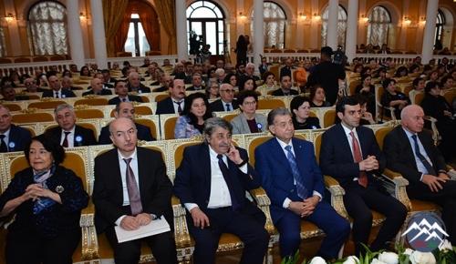 Azərbaycan Memarlar İttifaqının XIX qurultayı keçirilib