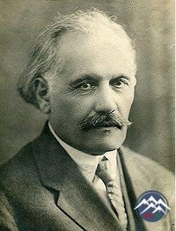 Əbdürrəhim bəy Haqverdiyevin Gürcüstan Milli Şurasının 19 dekabr 1918-ci ildə keçirilən iclasında çıxışı