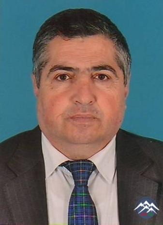 MƏHƏMMƏDƏLİ MUSTAFA  (1958)