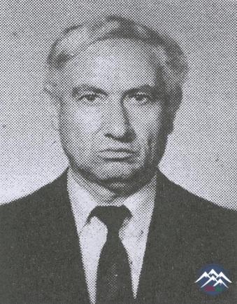 ADİLXAN NƏBİYEV  (1938)