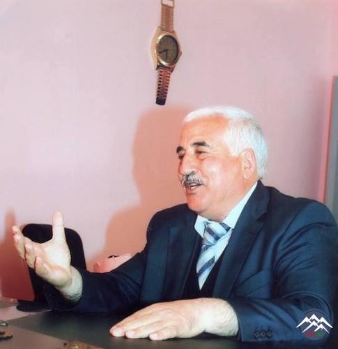 Ruhun şad olsun, Rəşid Bədəlov !..