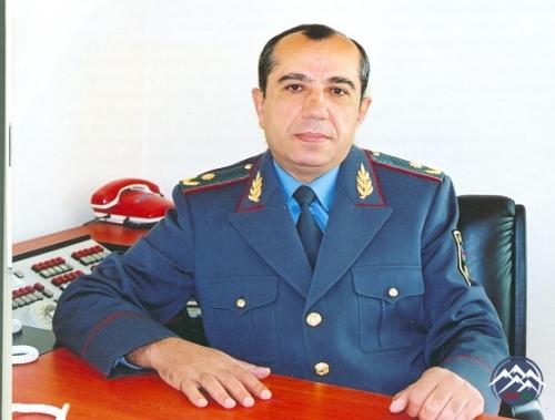 GENERAL CAVANŞİR MƏMMƏDOVA AĞIR İTKİ ÜZ VERİB