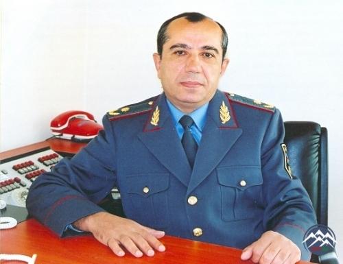 """Məşhur general: """"Mən Azərbaycanda, Bakıdayam. Heç bir ölkəyə köçməmişəm. Heç bir ölkəyə də köçmək fikrində deyiləm!.."""""""