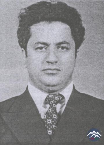 ZİYƏDDIN QURBANOV (1938)