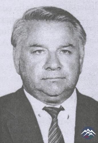 RƏŞİD İSMAYILOV  (1938)