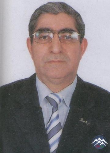 ELDAR NƏBİYEV (1948-2009)