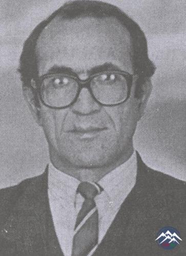 FARİZ MİKAYIL  (MİKAYILOV)  (1948)