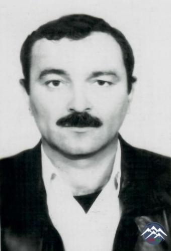 Gürcüstanın ərazi bütövlüyü uğrunda vuruşan azərbaycanlılar