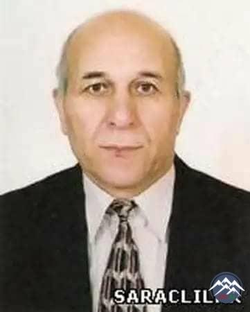 ALLAH RƏHMƏT ELƏSİN, PROFESSOR ƏLLƏZ DAŞDƏMİROV!..