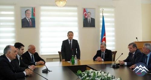 AzTU-da 31 Mart-Azərbaycanlıların Soyqırımı Gününün 100 illiyi ilə əlaqəli  ...