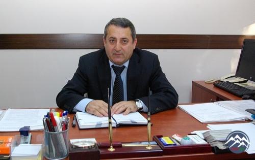 Professor Sübhan Namazov AzTU-nun Beynəlxalq əlaqələr üzrə prorektoru təyin ...