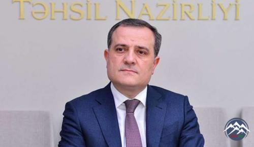 Azərbaycan Respublikasının Təhsil naziri