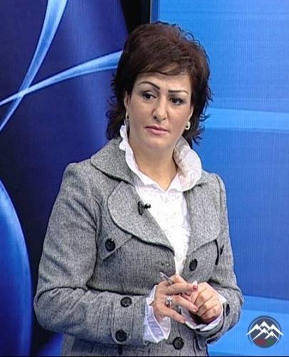 Tanınmış jurnalist Dövlət Komitəsinə mətbuat katibi təyin olunub