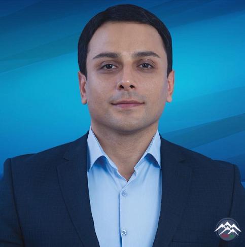 Marneuli meri Temur Abazov və başqa 4 nəfər soydaşımız saxlanılıb