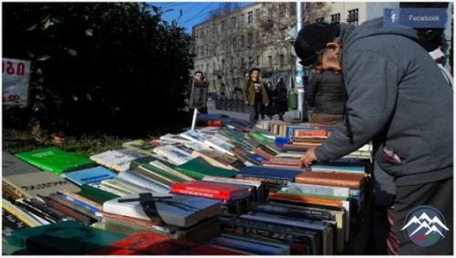 Etnik azərbaycanlılar öz dillərində kitab tapmaqda çətinlik çəkirlər