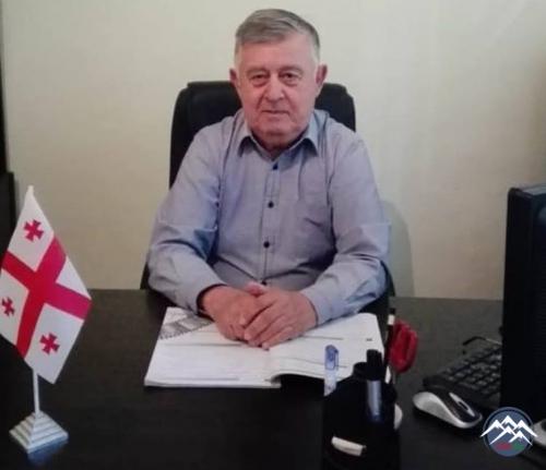 Təbrik edirik, hörmətli MƏHƏMMƏD YÜZBAŞOV!..