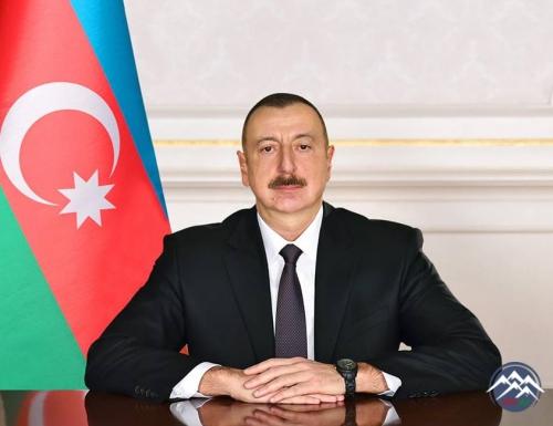 Prezident İlham Əliyev Azərbaycan Diasporuna Dəstək Fondunun yaradılması haqqında fərman imzalayıb