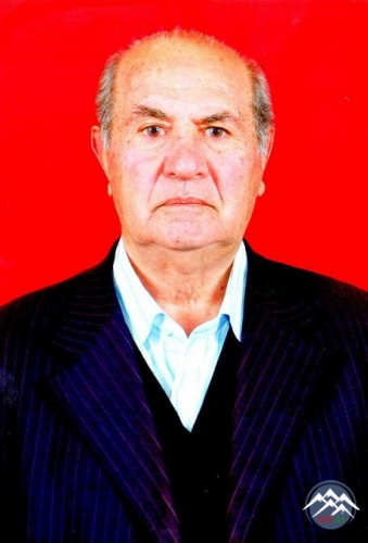 Sultan Ağa oğlu: