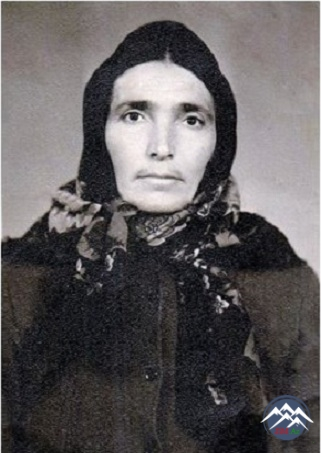 Ruhun şad olsun, Əsmələr Əli!..