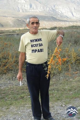 QƏRİB ELDƏ DOĞMA MƏZAR...    (SƏRDAR NƏBİYEV - QABALLI)