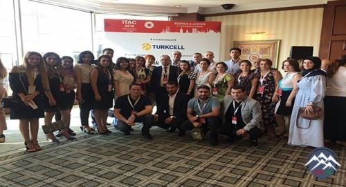 Molekulyar Biologiya və Biotexnologiyalar İnstitutunun əməkdaşları Türkiyədə beynəlxalq konqresdə iştirak etmişlər