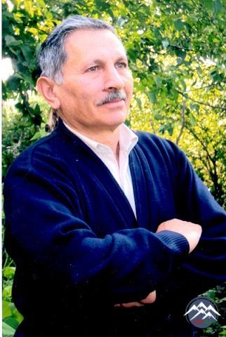 İladi Öməroğlu (1948): RÜBAİLƏR