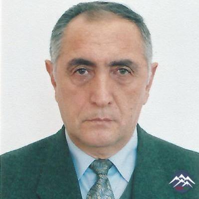 Məhərrəm Hüseynov (1945)