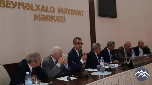 Gürcüstanda yaşayan soydaşlarımızın təhsil problemləri narahatlıq doğurur