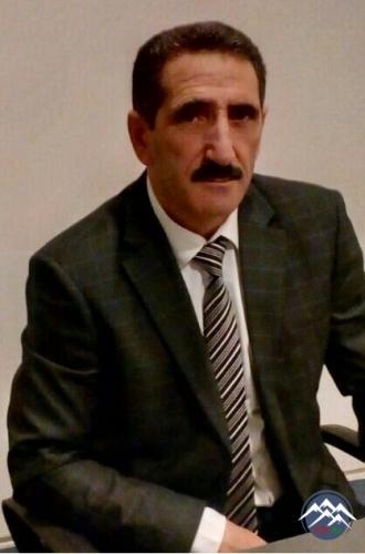 QƏZƏNFƏR MƏSIMOĞLU (1963)