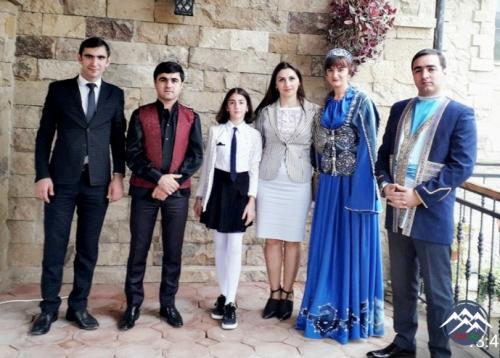 Şamaxıda Nəsimi Festivalı keçirilib