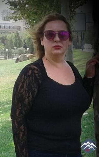 """İradə KÖVRƏK (1978): """"Sən məni unutdun niyə, ilahi?.."""""""