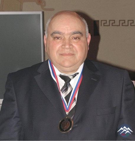 Orxan Əfəndiyev (1946)