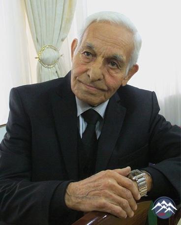 Zeynal Vəfa ömrü