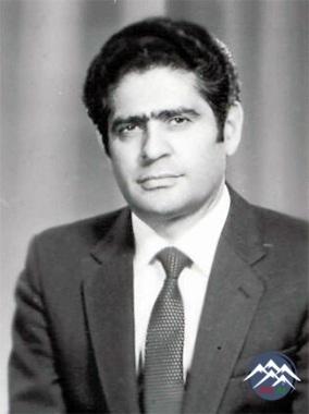 Sabit Qasım oğlu Abbasəliyev (1932-1982)