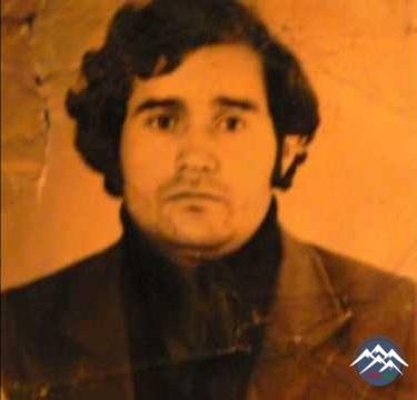 QASIM ABBASƏLİ (1944)
