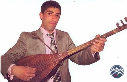 AŞIQ ZİYƏDDİN        BUDAQOV        (1987)
