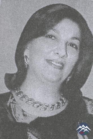 NAİLƏ CƏLİL-XOCA (1959)